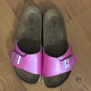 Betula Birkenstock Licensed Catalina Soft Sandals